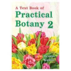 A TEXT BOOK OF PRACTICAL BOTANY