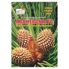 ARCHEGONIATE