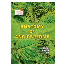 ANATOMY OF ANGIOSPERMS