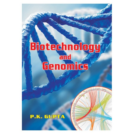 BIOTECHNOLOGY AND GENOMICS