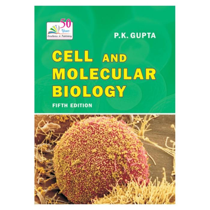 Molecular biology books pdf free