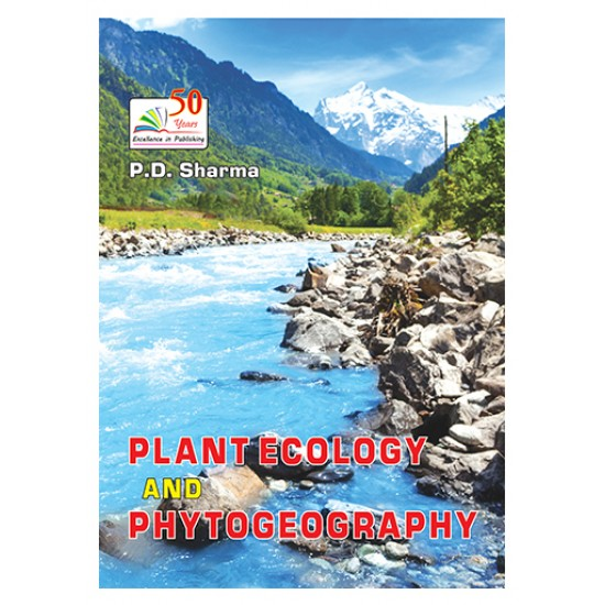 PLANT ECOLOGY AND PHYTOGEOGRAPHY