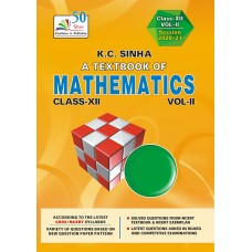 A TEXT BOOK OF MATHEMATICS(Vol-2)