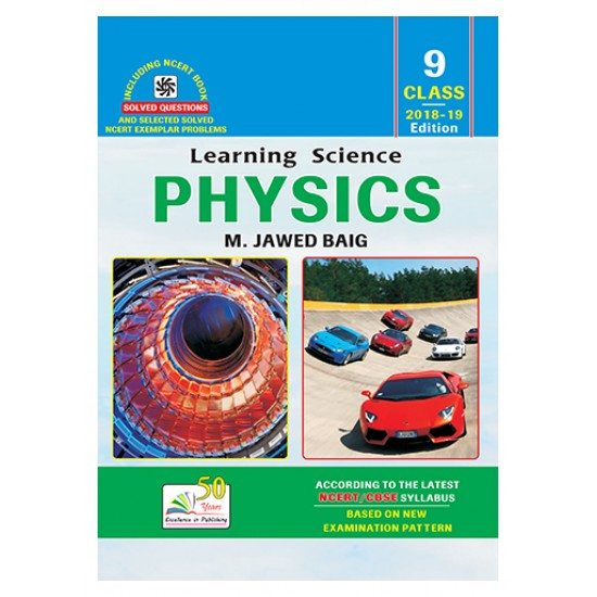 LEARNING SCIENCE PHYSICS