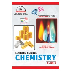 LEARNING SCIENCE CHEMISTRY