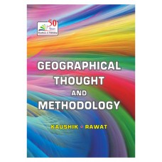 GEOGRAPHIC, THOUGHT AND METHODOLOGY