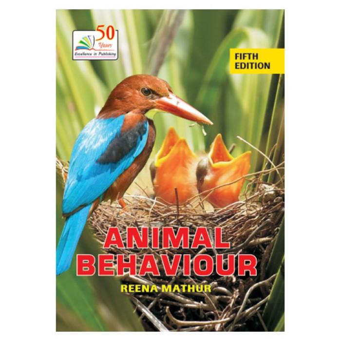 animal behavior reena mathur