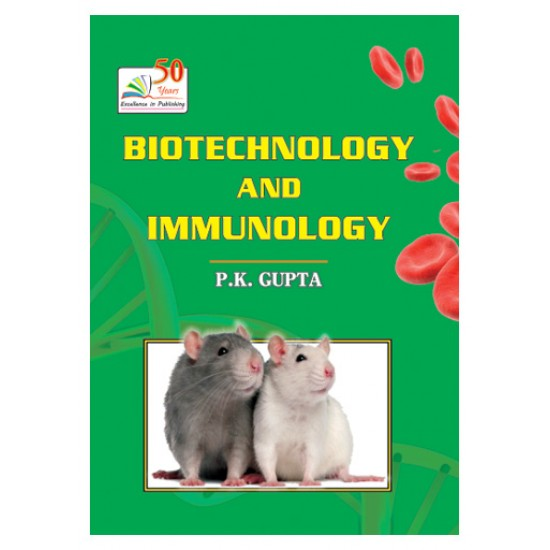 BIOTECHNOLOGY AND IMMUNOLOGY