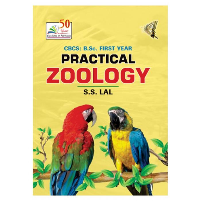 practical zoology, animal diversity, including invertebrates and ...