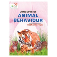 CONCEPTS OF ANIMAL BEHAVIOUR