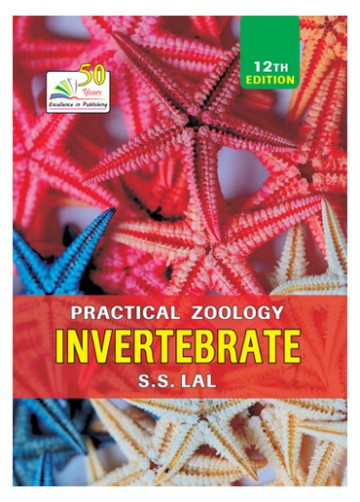 PRACTICAL ZOOLOGY INVERTEBRATE