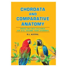 CHORDATA AND COMPARATIVE ANATOMY