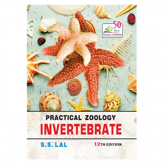 PRACTICAL ZOOLOGY INVERTEBRATE