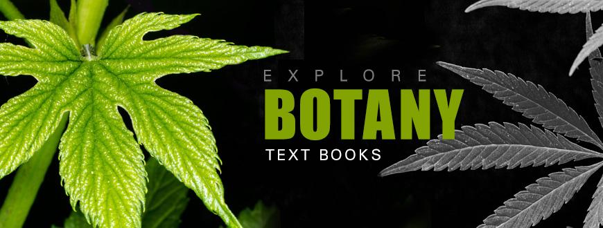 botany text books