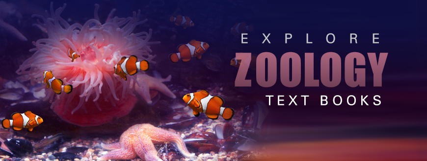 Zoology, zoology, zoology books, books